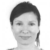 Zdjęcia przedstawia autora artykułu panią Martę Siciarek