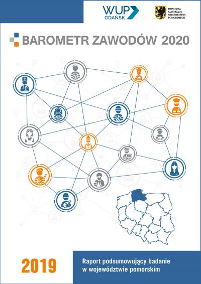 Barometr zawodów 2020