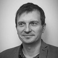 Zdjęcia przedstawia autora artykułu pana Marcina Butlewskiego